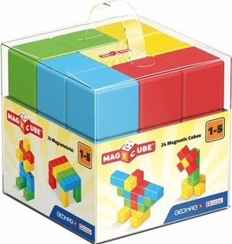 Geomag Magic Cube 24 Piece