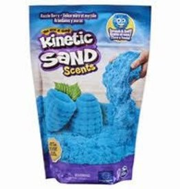 Kinetic Sand Kinetic Sand Scented Razzle Berry