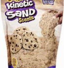 Kinetic Sand Kinetic Sand Dough Crazy