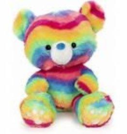 Gund Kai Rainbow Bear