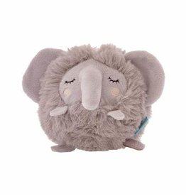 "Manhattan Toy 4"" Squeezmeez Elephant"