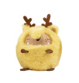 """Manhattan Toy 6"""" Squeezmez Reindeer"""