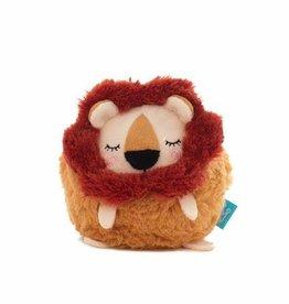 """Manhattan Toy 4"""" Squeezmeez Lion"""
