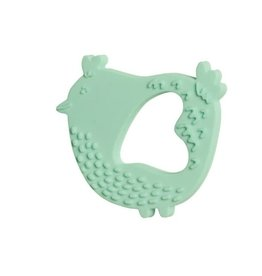 Manhattan Toy Silicone Teether Chick