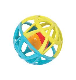 Manhattan Toy Jazzy Ball