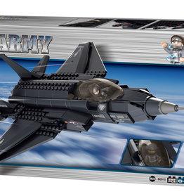Sluban F35 Lightning Fighter Jet (252 pieces)