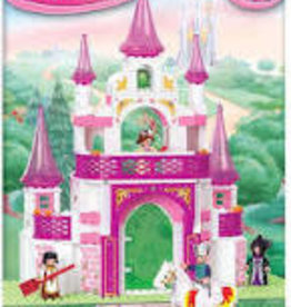 Sluban Girls Dream Palace (271 Pieces)