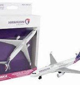 Daron World Wide Trading Hawaiian Airlines Plane