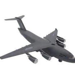 Daron World Wide Trading C 17 Plane