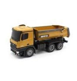 Huina Dump Truck RC Die Cast 1:14