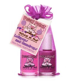 Piggy Paint Lollipops and Gumdrops Nail Polish Set