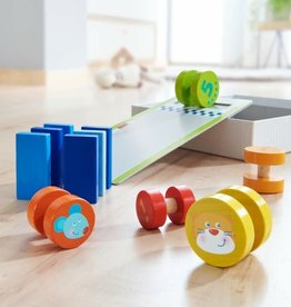 Haba High Speed Roller Race