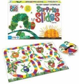 Wonder Forge The Very Hungry Caterpillar Game