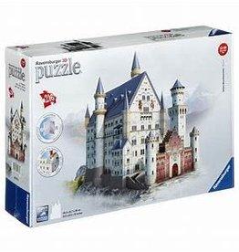 Ravensburger Neuschwanstein Castle 216 pc