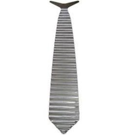 Trophy Music Washboard Tie