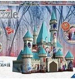 Ravensburger Frozen 2: Castle 216 pc