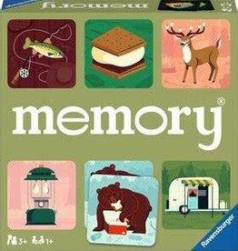 Ravensburger Great Outdoors Memory Game