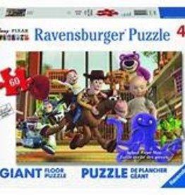 Ravensburger Toy Story Floor Puzzle 60 pcs