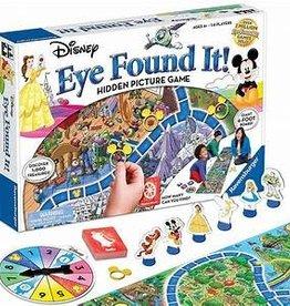 Ravensburger Eye Found It - Disney
