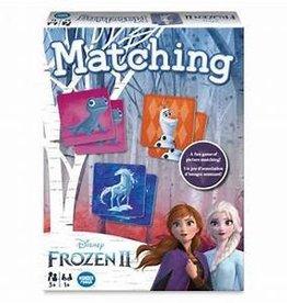 Wonder Forge Frozen 2 Matching Game