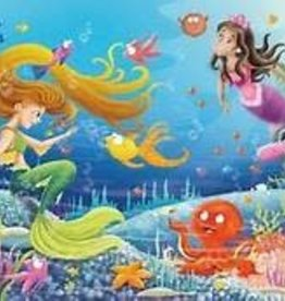 Ravensburger Mermaid Tales Puzzle 60 Piece