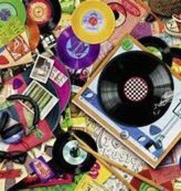 Ravensburger Viva le Vinyl Puzzle 500 Piece