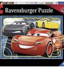 Ravensburger I Can Win! Puzzle 2 Puzzles ( 24 pc Puzzles)