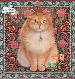 Flame Tree Blossomire Puzzle 1000 pc