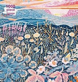 Flame Tree Midsummer Morning Puzzle 1000 pc