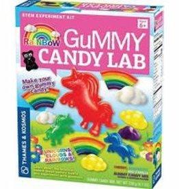 Geek & Co - Sci Rainbow Gummy Candy Lab
