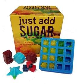 Griddly Games Just Add Sugar