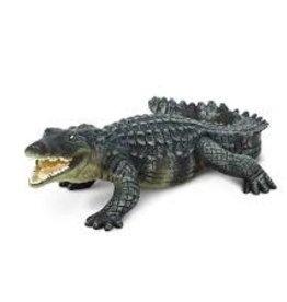 Safari Crocodile