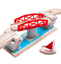 Big Jigs Swing Bridge