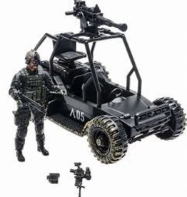 Elite Force Elite Force Delta Force Attack Vehicle
