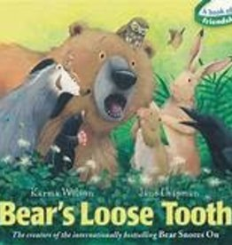 Simon and Schuster Bear's Loose Tooth