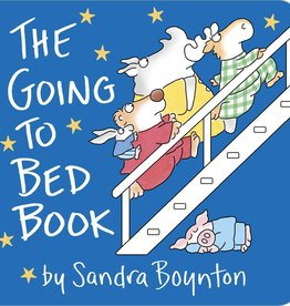 Simon and Schuster The Going to Bed Book