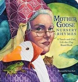 Applesauce Press Mother Goose Nursery Rhymes