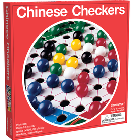 Pressman Chinese Checkers