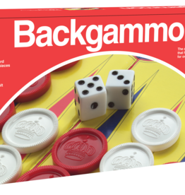 Pressman Backgammon