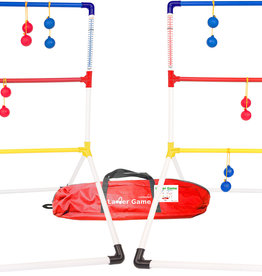 Fun Sparks Ladder Game