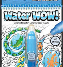 Melissa & Doug Water Wow! Hidden Paths - Underwater