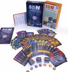 Project Genius Ion