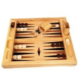 John Hansen Table Top Backgammon