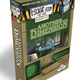 Identity Brands Escape Room Expansion - Another Dimension