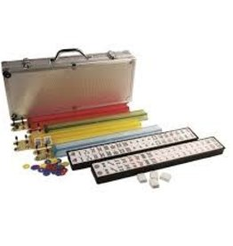 John Hansen Deluxe Mahjong Aluminum Case