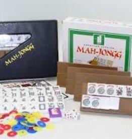 John Hansen Mahjong American Version