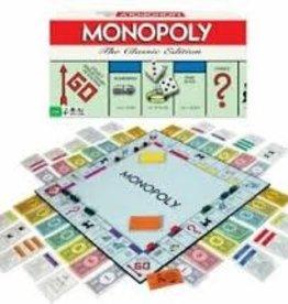Hasbro Monopoly Classic Edition