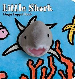 Chronicle Books Little Shark