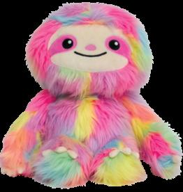 I Scream 3D Sloth Stuffed Animal