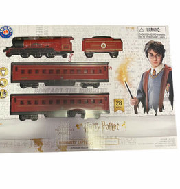 lionel Hogwarts Express Ready to Play